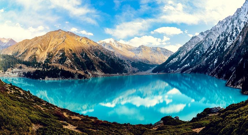 Day 7: Almaty - Issyk Lake - Almaty
