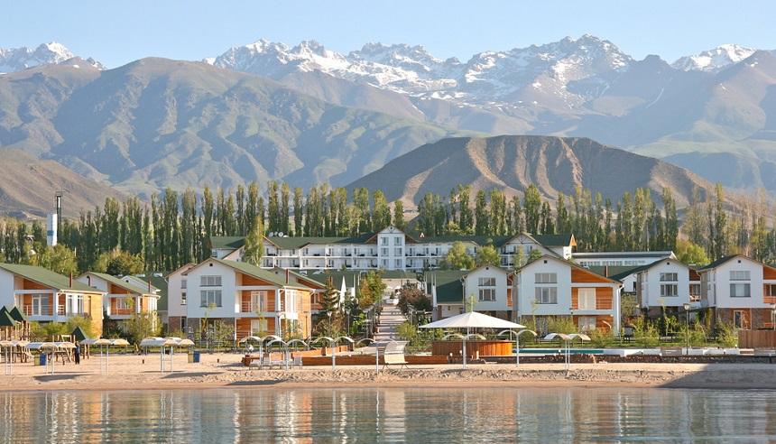 Day 4: Chon Kemin - Issyk Kul lake northern shore - Karakol