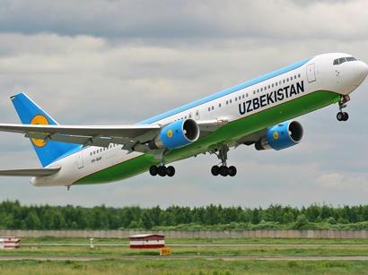 Day 12: Tashkent - Departure