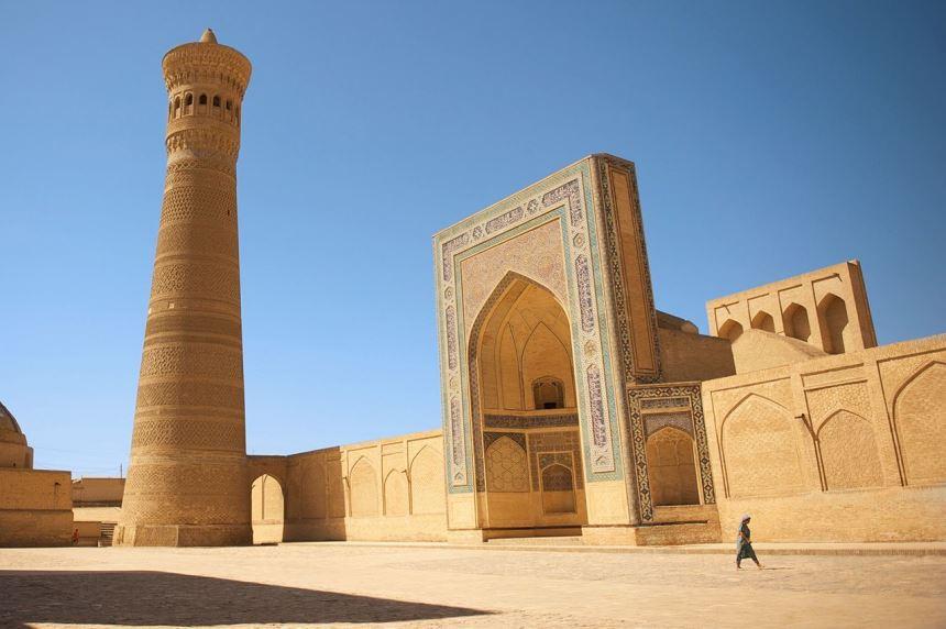 Day 4: Bukhara