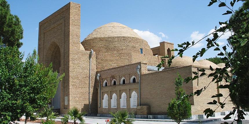 Day 16: Termez - Tashkent (Flight (661 km))