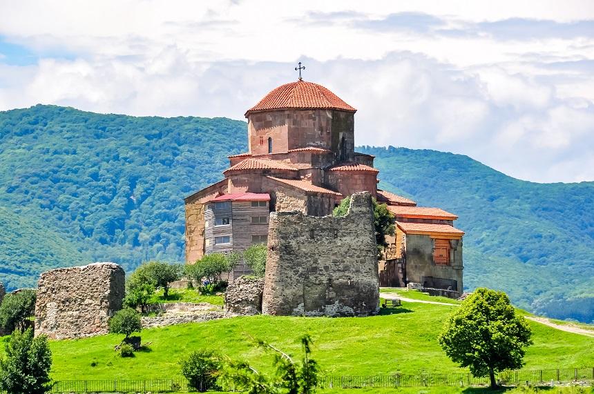 Day 3: Tbilisi – Mtskheta – Uplistsikhe – Gori – Tbilisi (210 km)